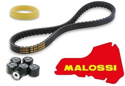 Malossi Belt & Variator Turning Kit for Vespa ET2