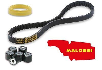 Malossi Belt & Variator Turning Kit Vespa LX50 2 Valve