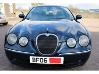 Stunning Jaguar S Type for sale
