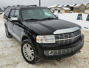 Lincoln Navigator L Ultimate