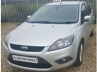 Ford Focus 2.0TDCi Titanium. GUARANTEED FINANCE payment between £28-£57 PW