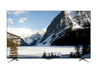 LG 42IN 4K ULTRA HD SMART TV