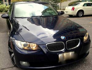 2007 BMW 328CI Coupe, heated seats, Sunroof,SAFETY,E-TEST
