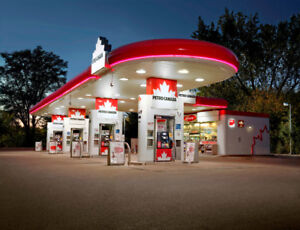 Gas stations for sale in Toronto and surrounding areas