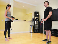TRAIN WITH OTTAWA AREA PERSONAL TRAINER ALEC PART IN THE MARKET