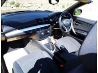 2011 11 BMW 1 SERIES 2.0 118D SE 2D AUTO 141 BHP DIESEL