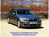 2011 61 BMW 3 SERIES 2.0 318D ES 4D 141 BHP DIESEL