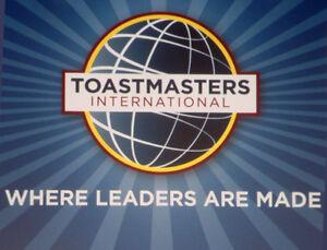 Smart City Toastmasters Cornwall Ontario image 1