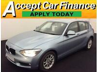 BMW 116 2.0TD ( bhp ) ( s/s ) Sports Hatch 2013MY d SE FROM £53 PER WEEK !