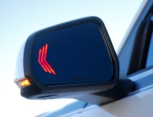 2015-16 Mustang Sequential Mirrors *NEW* Strathcona County Edmonton Area image 1