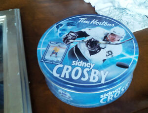 Sidney Crosby, 3 Collectibles, Tim Horton's Related Kitchener / Waterloo Kitchener Area image 2