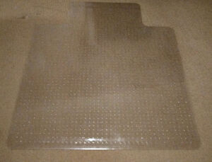 Chair mat/ floor protector
