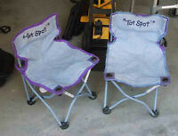 Tote chairs for toddlers