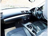 2010 10 BMW 1 SERIES 2.0 118I SE 3D 141 BHP