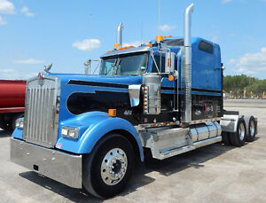 **FINANCING AVAILABLE ON ALL HEAVY TRUCKS AND TRAILERS**