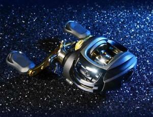 18 Bearing Fishing Reel Left Hand   6.3:1  Item#021032