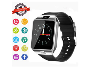 Smartwatch, Bluetooth Smart Watch Phone Touch Screen Wristw