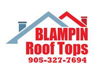 Blampin Roof Tops