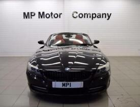 2011 61 BMW Z4 2.5 Z4 SDRIVE23I HIGHLINE EDITION 2D AUTO 201 BHP CONVERTIBLE,