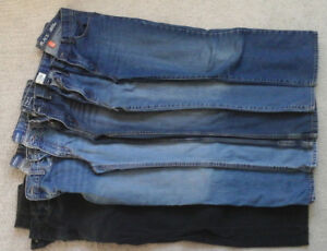 Boys Pants (size 14)