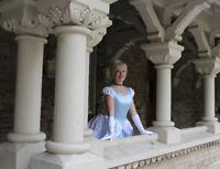 PRINCESS PARTIES: Ariel Rapunzel Elsa Elena Snow White Belle etc