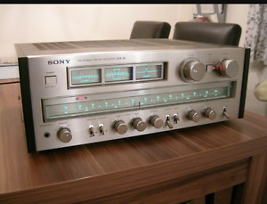 Sony STR-v5 Receiver for sale