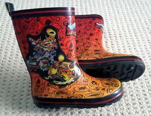 Kids Rain Boots size 12