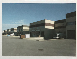 Mitchell island warehouse for lease or sale
