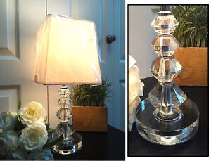"Brilliant Addition! Table Lamp, H 15 1/2"" (TEXT/CALL Only)"