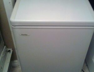 2014 Danby small freezer,like new condition