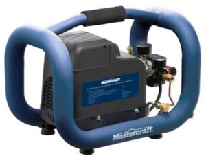Tankless Air Compressor, works great, small, compact, light weig
