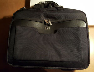 HP Laptop bag 17""