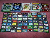Wanted!! Looking For Gameboy Games! Will Pay Cash Or Trade!!