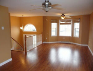3 Bed Semi - Lower Sackville - $1275 pm + Utilities