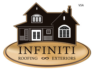 SIDING INSTALLERS NEEDED - INFINITI ROOFING & EXTERIORS