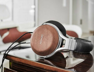 Brand New DENON AH-D7200 Reference over-Ear Headphones