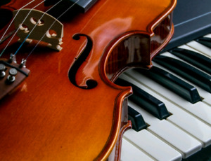 ☆ Violin, Piano and Theory Lessons ☆