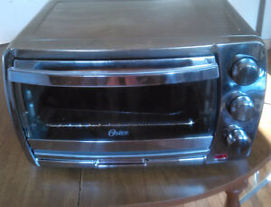 Oster 6-Slice Countertop Convection Oven