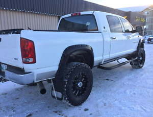 2006 Dodge 2500 Mega cab