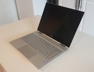 Brand New HP Spectre x360 2-in-1 Touchscreen Laptop; 13-ae030ca