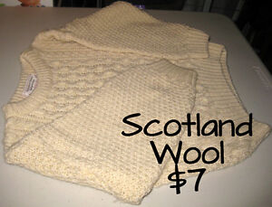 Size 5/6 Sweaters
