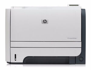HP LaserJet P2055dn, P2035 Printers - with New Toner