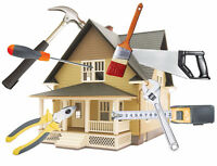 Renovations, Handyman, Bathroom & Kitchen, Fast & Reliable