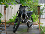 Kx250f 2009 Huntingdale Gosnells Area Preview