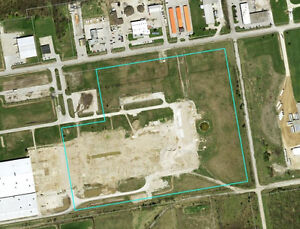 Vacant Industrial Land For Sale