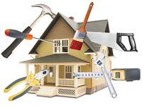 Home Repairs & Renos, Bathroom & Kitchen, Storm/Screen Doors