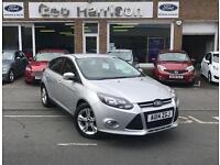 Ford Focus 1.6 TI-VCT 105ps Zetec - ONE OWNER
