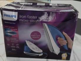Philips Perfect Care Viva Steam Iron