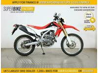 2013 62 HONDA CRF250L - BUY ONLINE 24 HOURS A DAY