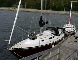 C&C 27 Mark III sailboat For Sale